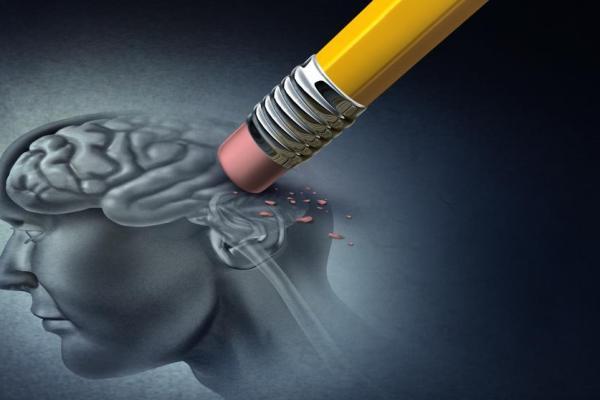 Borra el cache de tu cerebro