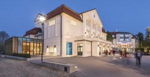 Lessingtheater Wolfenbüttel, Foto: Christian Bierwagen