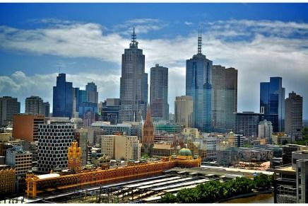 Melbourne é elita a melhor cidade para se estudar inglês no mundo  |  BRaustralia.com