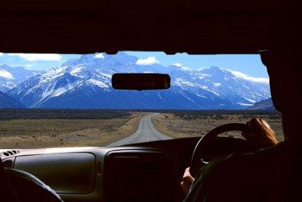 Como dirigir na Austrália ou Nova Zelândia com CNH brasileira