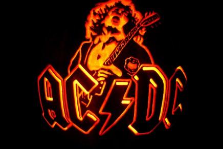 AC/DC lança novo álbum