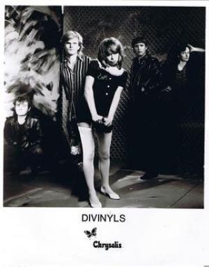 Divinyls