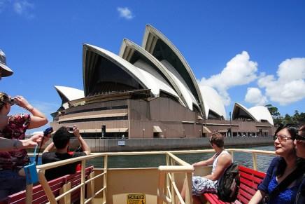 10 coisas que aprendi na minha primeira semana na Austrália | BRaustralia.com