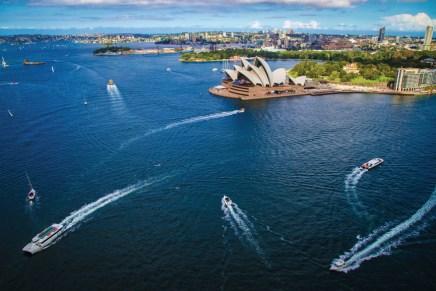 Conheça os 10 destinos preferidos do TripAdvisor na Austrália | BRaustralia.com