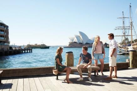 365 motivos para largar tudo e passar um ano na Austrália  |  BRaustralia.com