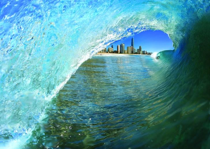 Atrações em Brisbane, Gold Coast e Queensland