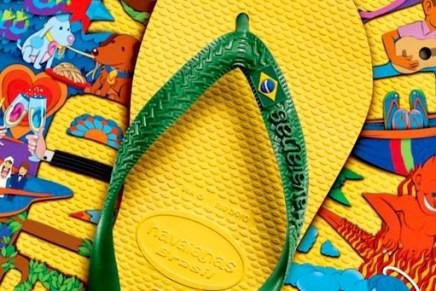 PROMOÇÃO: Compre as legítimas Havaianas pelos mesmos preços que as vendidas no Brasil!