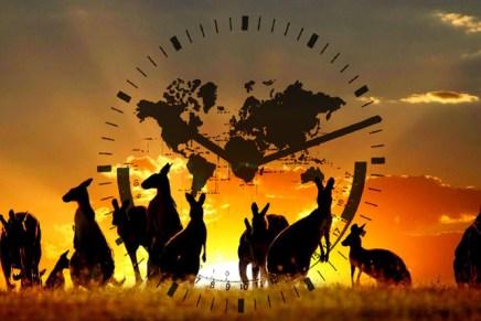 Ajuste Seus Relógios: Domingo começa o horário de verão na Austrália!