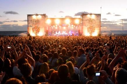 Conheça 10 Festivais de Verão na Austrália que você não pode perder!