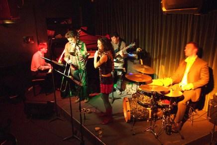 Com saudades da música brasileira? Então não perca o brazilian jazz, da Panorama Brasil, neste sábado em Melbourne