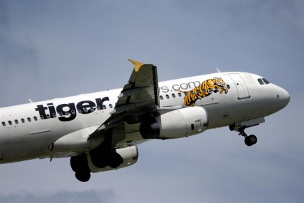 Companhia aérea dá 50% DE DESCONTO nos vôos dentro da Austrália!