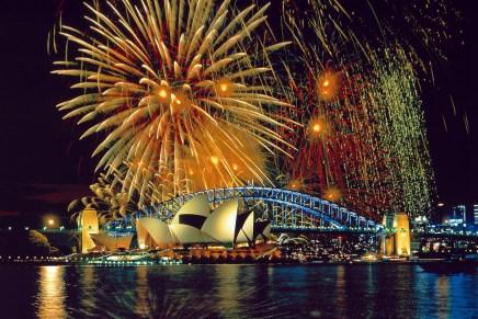 RÉVEILLON NA AUSTRÁLIA: 10 melhores festas para curtir a passagem de ano na Austrália!