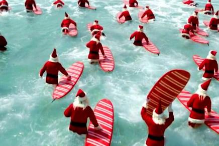 5 curiosidades sobre o Natal na Austrália