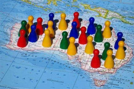 Brazucas na Austrália, não se esqueçam de fazer o Censo Australiano!