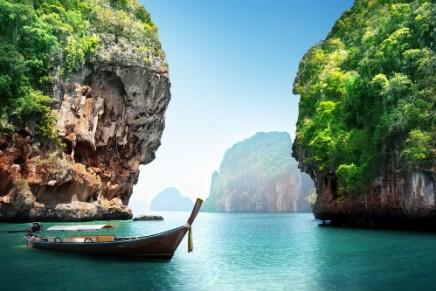 Promoção Imperdível: Passagens, ida e volta, AUSTRÁLIA > TAILÂNDIA, em Novembro, por a partir de A$279!
