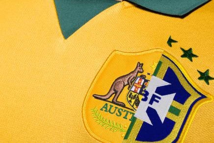 DOSE DUPLA: Seleção brasileira (também) enfrentará os Socceroos em junho no MCG, em Melbourne