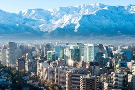 Passagens Promocionais de ida e volta, AUSTRÁLIA > SANTIAGO (CHILE), a partir de A$1069. Aproveite!
