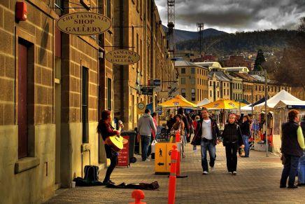 Estado Australiano cria nova opção de visto de Trabalho para estrangeiros | Braustralia.com