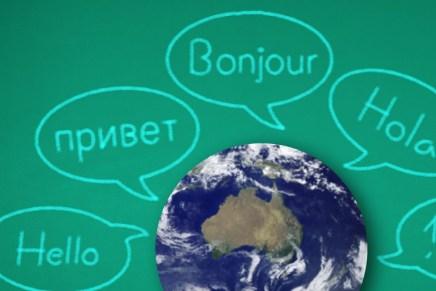 Tudo sobre Traduções Certificada NAATI na Austrália