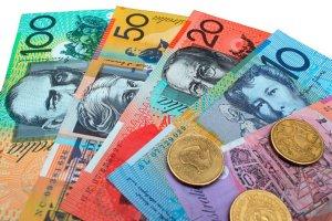 dolar australiano