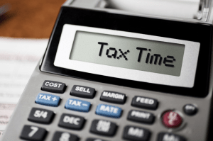 tax return na Austrália