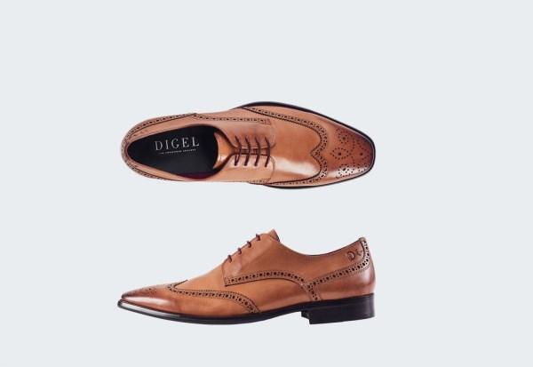 Schuhe von Digel
