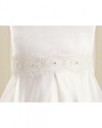Brautgürtel von Bianco Evento