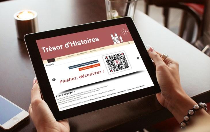 site-tablette
