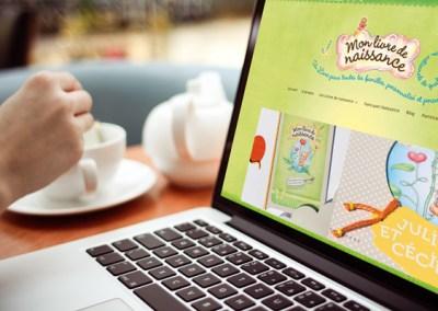 Création de site internet e-commerce