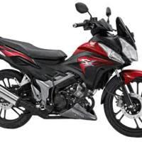Motor-Motor Bebek Dengan Kopling Manual di Indonesia