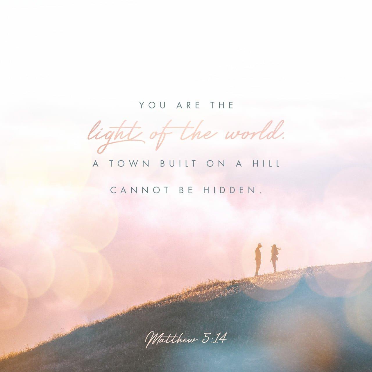 Countdown to Christmas: 22 Days…… Jesus: The Light of the Whole World