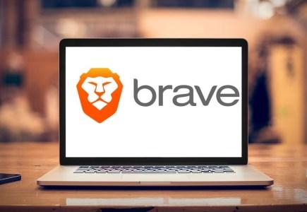 150.000 jóváhagyott tartalomgyártó felett a Brave