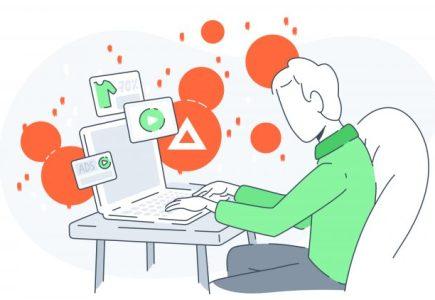 Brave: Tízmillió havi aktív felhasználó