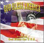 God Bless America Cleveland International 2001 De Colores