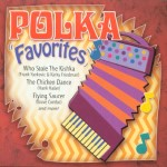 Polka Favorites BMG Special Products 75517 45887 2 2001 Flying Saucer