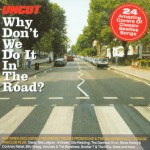 UNCUT Why Don't We Do It In The Road? UNCUT Magazine UG-31 37 2001 Girl - Tiny Tim with Brave Combo