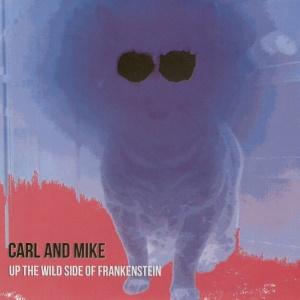 Up The Wild Side of Frankenstein