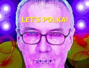 april 1 & 2, 2018 - Polka Blurb