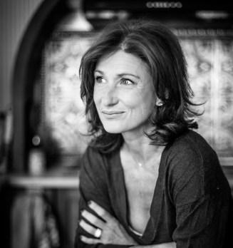 Entrevue Brave avec Nathalie Francisci