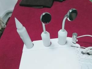 中古美容機器 misireltoII ミシレルト フェイシャル美白・リフトアップ・筋膜リフト