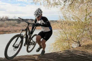 Feats of Strength: Running, Cyclocross and Festivus