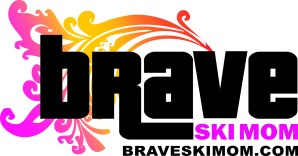 Month-By-Month With the Brave Ski Mom: December