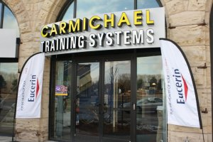 Pure Serendipity: A Morning at Carmichael Training Systems Courtesy of Eucerin