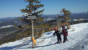 Why My Family Loves Skiing Sunday River, Maine