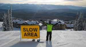 Ski Safety: Know The Code From A to Z