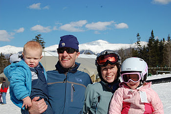 93473b534ffd How To Ski With Babies and Toddlers