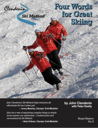 clendenin ski method book four words