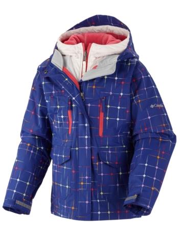 Columbia chic to peak jacket simplypiste.com