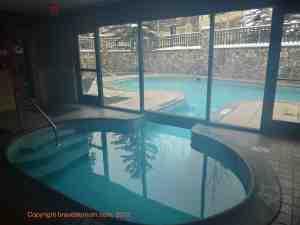 beaver creek lodge pool