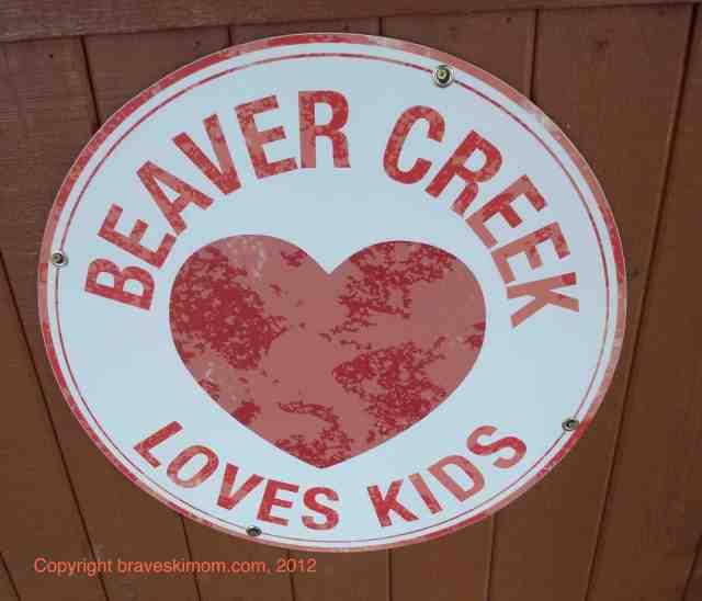 beaver creek loves kids
